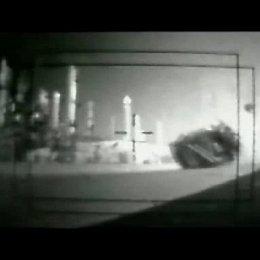 Rasante Action-Sequenzen aus dem SciFi-Kracher, exklusive Aufnahmen vom Dreh und Kommentare zum Film von Ewan McGregor, Scarlett Johansson und Regisse Poster