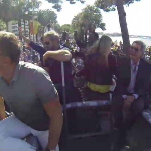 Cannes Footage - Sonstiges