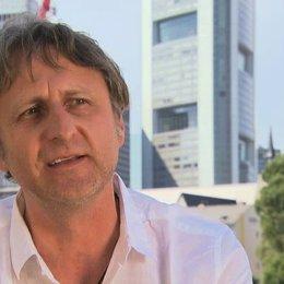 Robert Marciniak - Produktion -  über den Inhalt des Films - Interview Poster