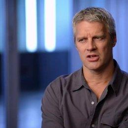 Neil Burger - Regisseur - über die Geschichte - OV-Interview