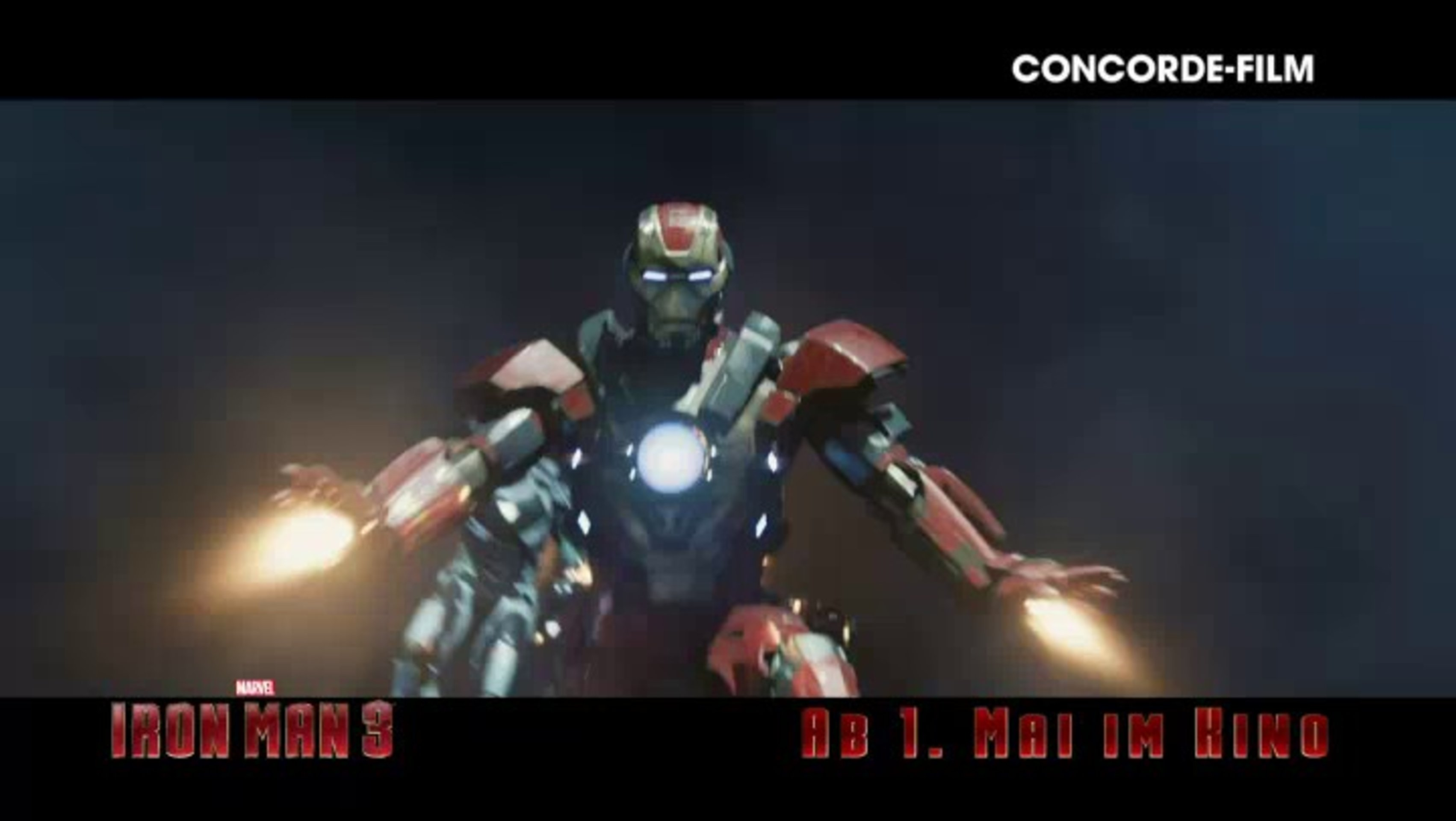 iron man 3 film 2013 trailer kritik. Black Bedroom Furniture Sets. Home Design Ideas