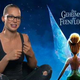 Stefanie Heinzmann - Spike - über die Geschichte - Interview Poster
