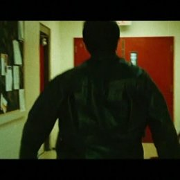 El Wray in Action - Szene Poster