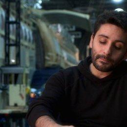 Jaume Collet-Serra - Regisseur - über Liam und Julianne - OV-Interview