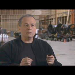 Joe Letteri (Senior Visual Effects Supervisor) über die Erschaffung von Caesar - OV-Interview Poster