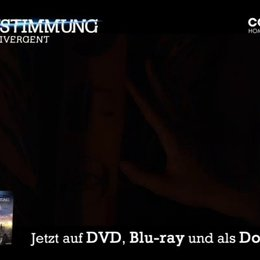 Die Bestimmung - Divergent (VoD-BluRay-DVD-Trailer) - Teaser