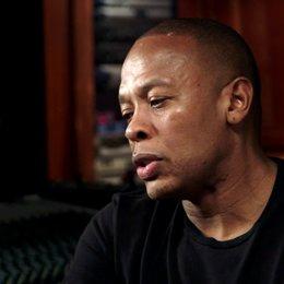 Dr Dre über den Film und das Vermächtnis von Eazy E - OV-Interview