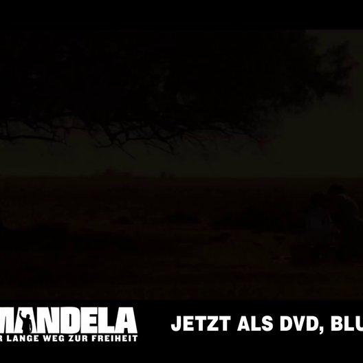 Mandela - Der lange Weg zur Freiheit (VoD-/BluRay-/DVD-Trailer) Poster
