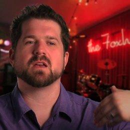 Seth Gordon über Jason Bateman - OV-Interview