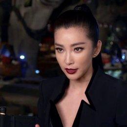 Li Bingbing - Su Yueming - über ihre Rolle - OV-Interview Poster
