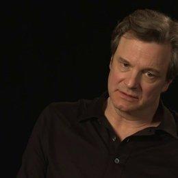 Colin Firth (Eric Lomax) über die wichtige Rolle, die Patti für Eric spielt, darüber wie wichtig es ist, diese Geschichte zu erzählen, über die Drehar Poster