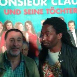 Monsieur Claude und seine Töchter - Sonstiges Poster