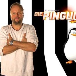 Pinguin Power Smudo - Featurette
