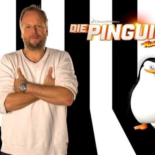 Pinguin Power Smudo - Featurette Poster