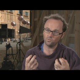 Rupert Wyatt (Regisseur) über die Gruende fuer den Einsatz von Performance Capture - OV-Interview Poster