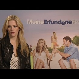 Exklusivinterview mit Brooklyn Decker - OV-Interview Poster