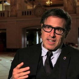 David O Russell - Regie - über Irving Rosenfeld - OV-Interview