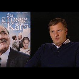 Dietmar Guentsche / Produzent - ueber den realen Hintergrund der Geschichte - Interview