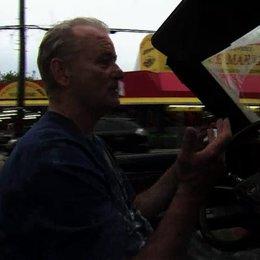 Bill Murray über den Dialekt den er im Film spricht - OV-Interview