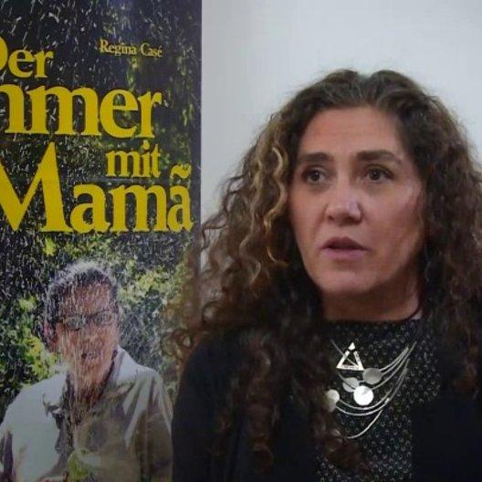 Anna Muylaert über Val - OV-Interview