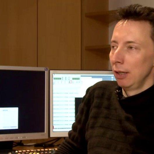 Prof Jürgen Schopper -  VFX-Supervisor -  über die Entstehung von Xemerius - Interview