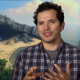 John Leguizamo über die Regisseure - OV-Interview Poster