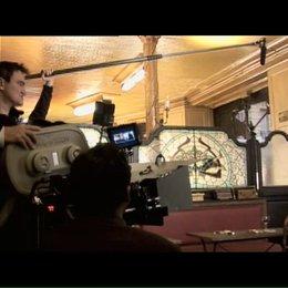 Bei den Dreharbeiten (Teil 3) - Making Of