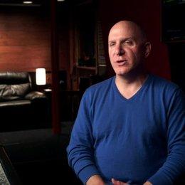 Scott Berstein über F Gary Gray - OV-Interview