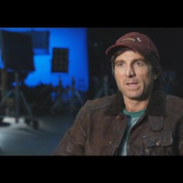"Sharlto Copley - ""Murdock"" über Joe Carnahan - OV-Interview"