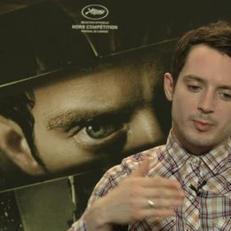 Elijah Wood über Serienkiller - OV-Interview