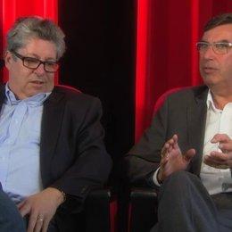 Günther Russ über den Film - Interview