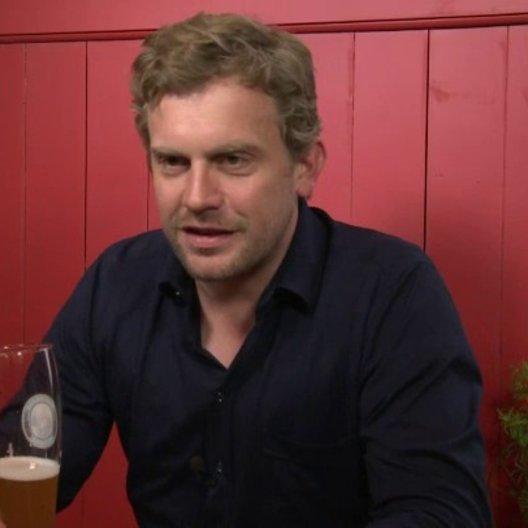 Sebastian Bezzel - Franz Eberhofer - ob er wusste, dass er der Wunschkandidat von Rita Falk für die Rolle war - Interview
