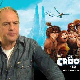 Uwe Ochsenknecht (Grug) über den Film - Interview