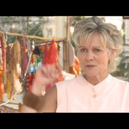 Diana Hardcastle - Carol - über das Set Design - OV-Interview