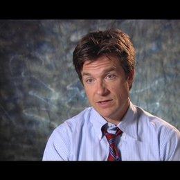 Jason Bateman ueber die Arbeit mit Thomas Robinson - OV-Interview