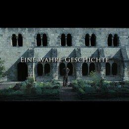 Die Päpstin - Trailer Poster