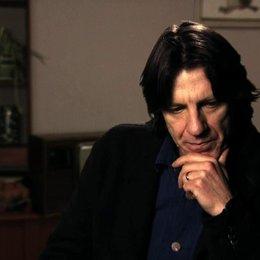 James Marsh über Eddie Redmaynes schauspielerische Leistung - OV-Interview