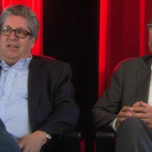Peter Reichenbach über Bille August als Regisseur - Interview