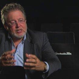 Martin Moszkowicz (Produzent) über die Geschichte - Interview Poster