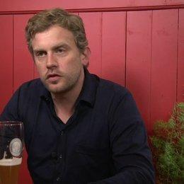 Sebastian Bezzel - Franz Eberhofer - über seine Rolle in Dampfnudelblues - Interview
