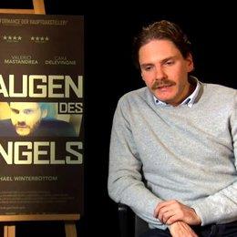 Daniel Bruehl - Thomas - über die Figur Simone - Interview