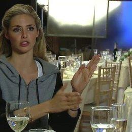 Tamsin Egerton über die Beziehung von Sally und Alex - OV-Interview