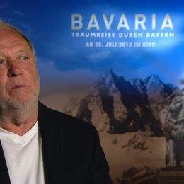 Joseph Vilsmaier Regisseur über den Trend von Natur und Landschaftsfilmen - Interview