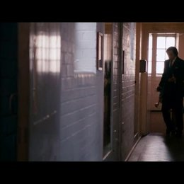 Amber (Tamsin Egerton) bewirbt sich bei Paul Raymond (Steve Coogan) als Nacktmodel und Tänzerin - Szene