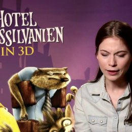 Nora von Waldstätten über ihre Rolle - Interview Poster