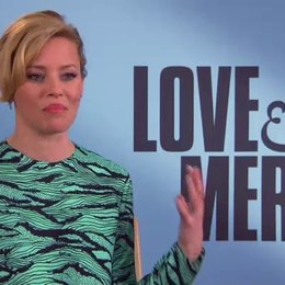 Elizabeth Banks - Melinda - über ihren Look im Film - OV-Interview Poster