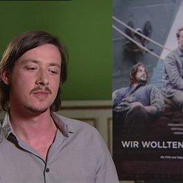 Ronny Schalk (Drehbuchautor) über die Geschichte - Interview Poster