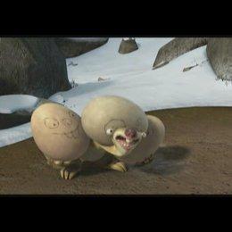 """""""Du klaust anderen die Eier."""" - Szene Poster"""