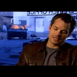 Timothy Olyphant (David) ueber das Script - OV-Interview Poster