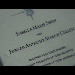 Breaking Dawn - Bis(s) zum Ende der Nacht 1 - Teaser